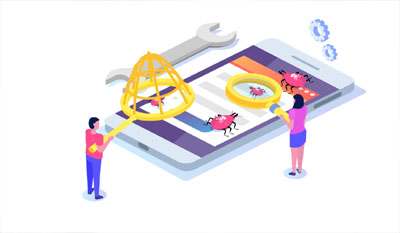 Mobile Apps Tester