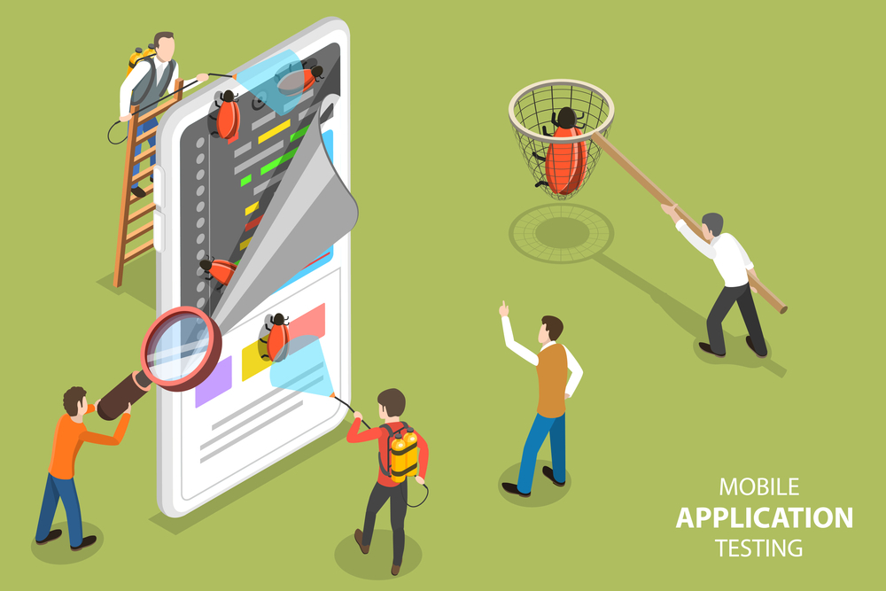 Mobile App Testers