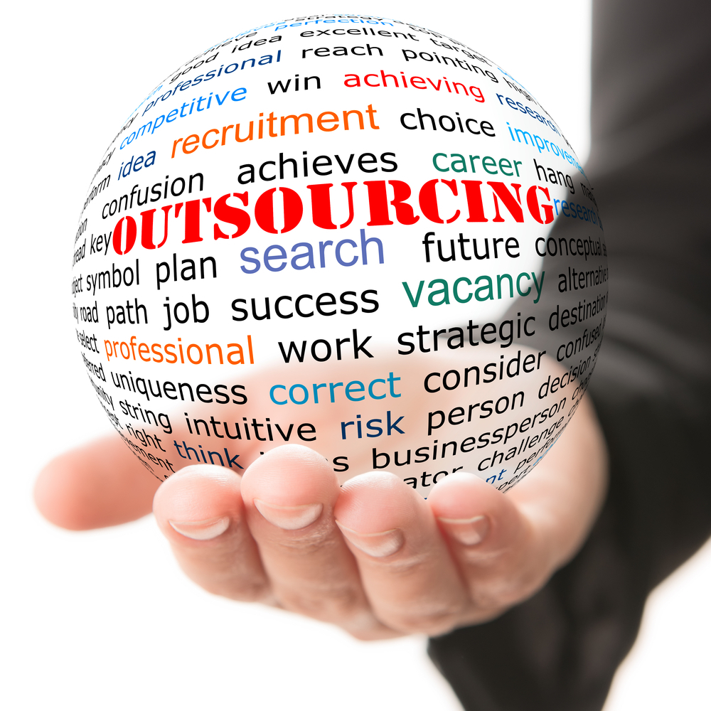 outsource software testting